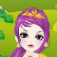 iPhone/iPadアプリ「Long Hair Princess Dressup」のアイコン